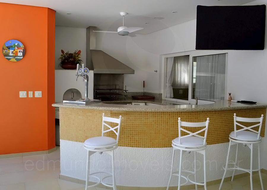 Casa 843 – Espaço Gourmet