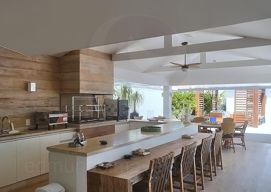 Casa 591 – Espaço Gourmet