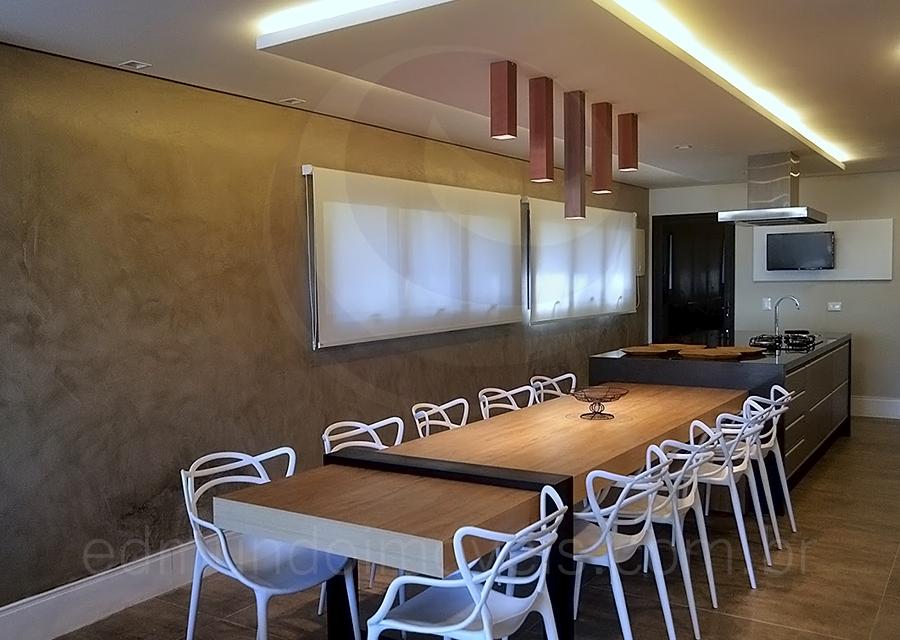 Casa 1456 – Sala de Jantar
