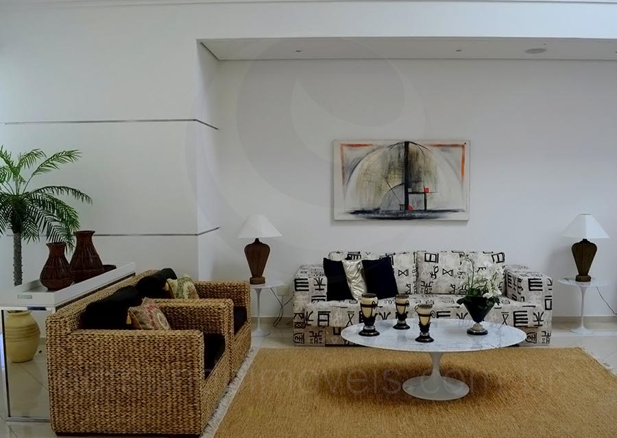 Casa 843 – Living Room
