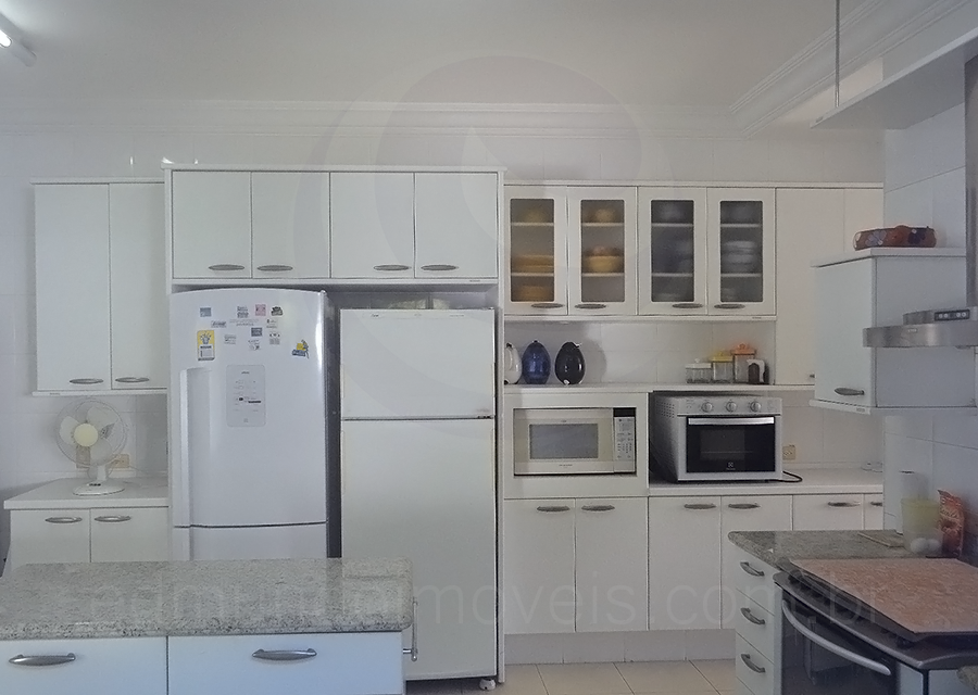 Casa 1227 – Cozinha
