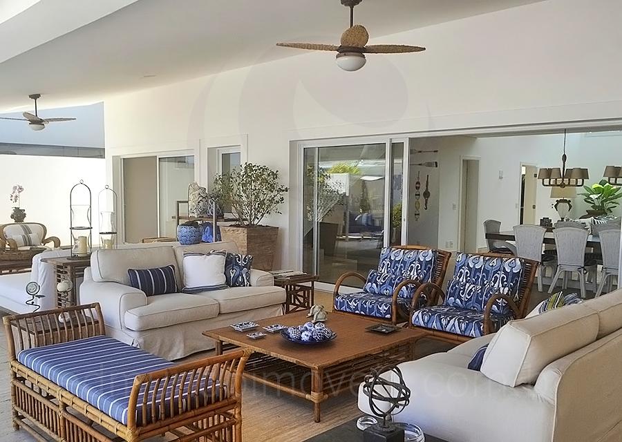 Casa 591 – Lounge