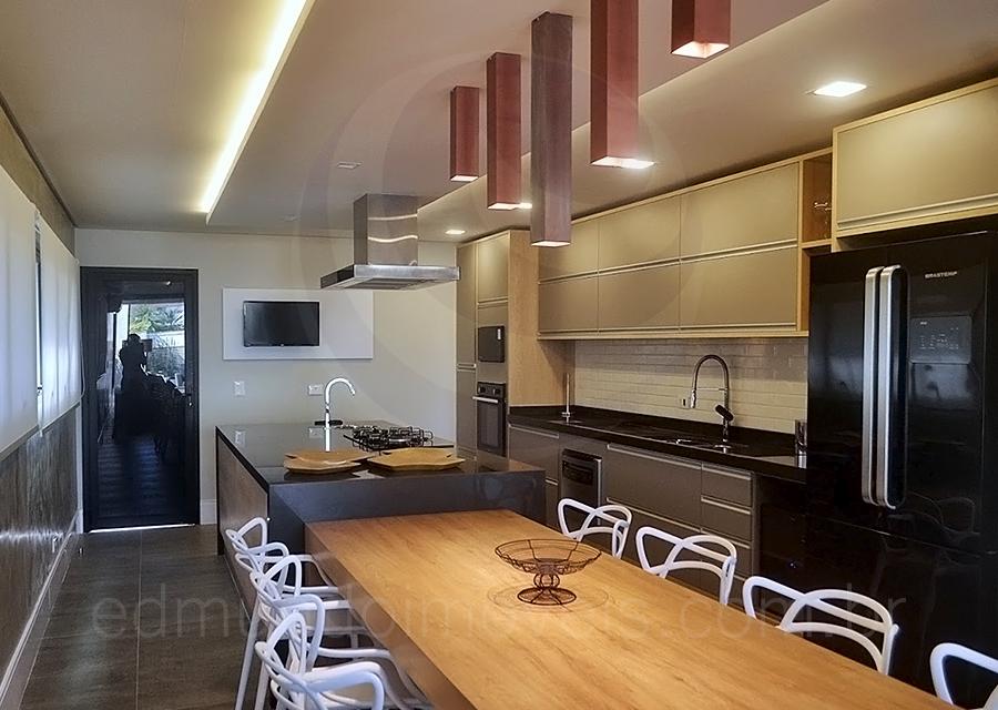 Casa 1456 – Cozinha Americana