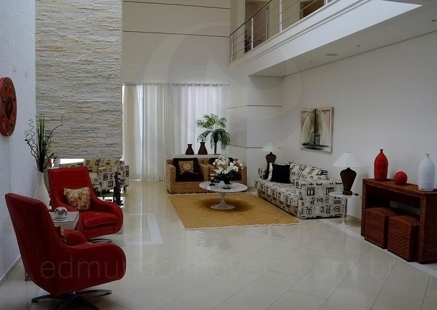 Casa 843 – Hall de Entrada