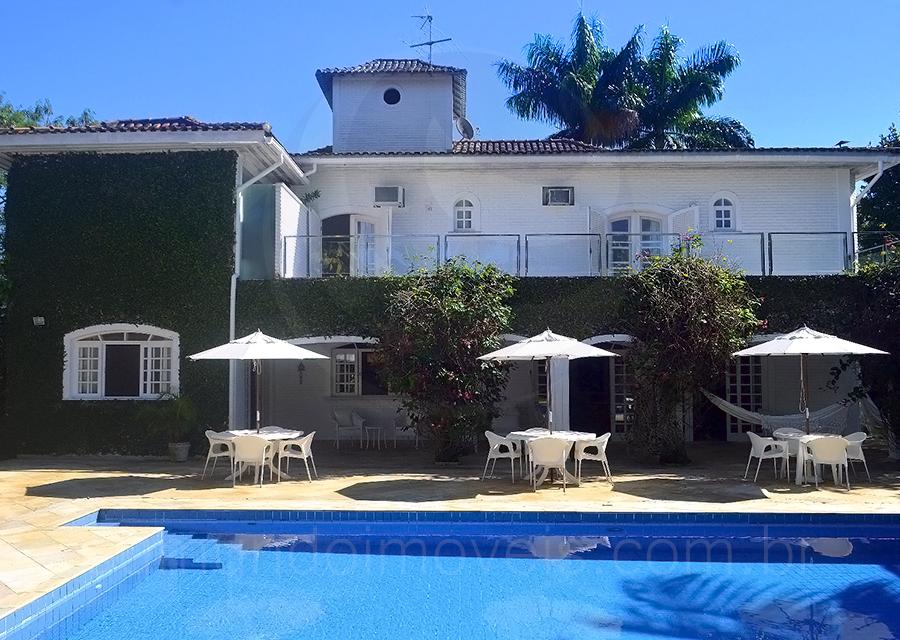 Casa 1227 – Piscina