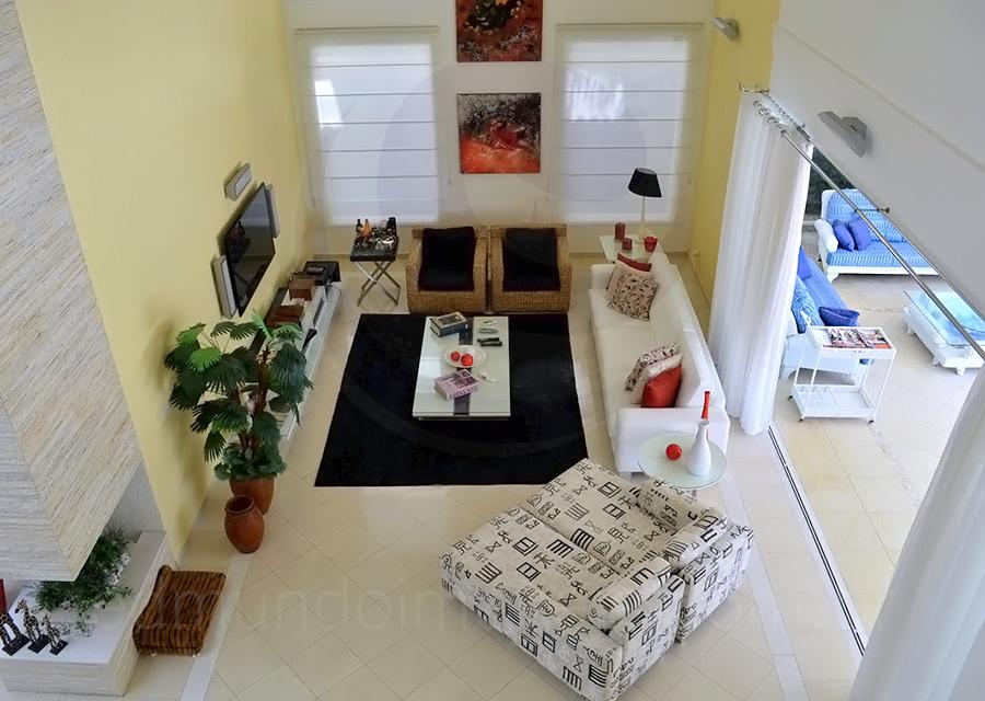 Casa 843 – Mezzanino