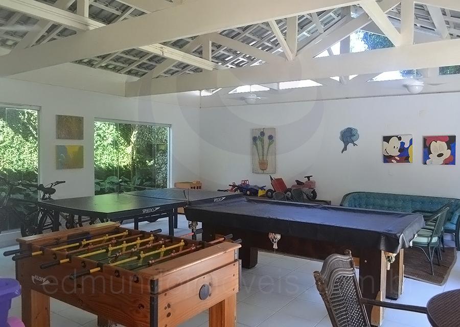Casa 1227 – Salão de Jogos