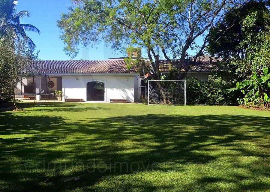 Casa 1227 – Campo de Futebol