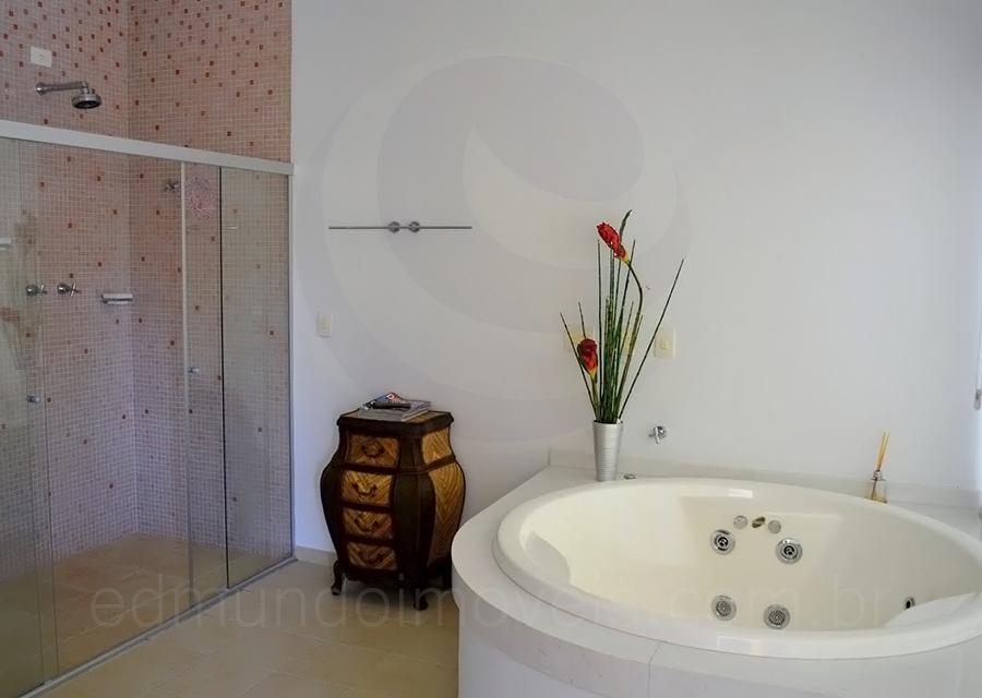 Casa 843 – Toalete Suíte Master
