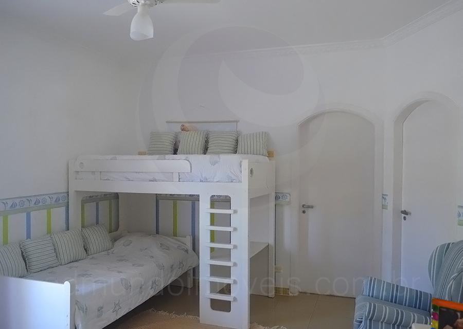 Casa 1227 – Dormitório