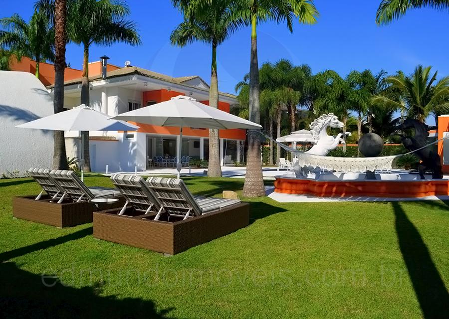 Casa 843 – Jardim