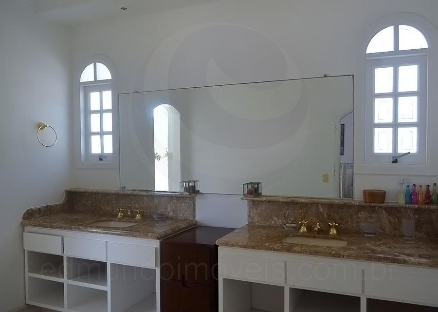 Casa 1227 – Toalete Suíte Master