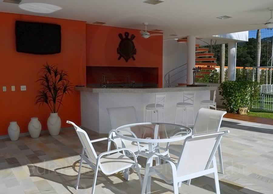 Casa 843 – Churrasqueira