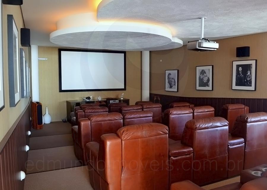 Casa 843 – Cinema