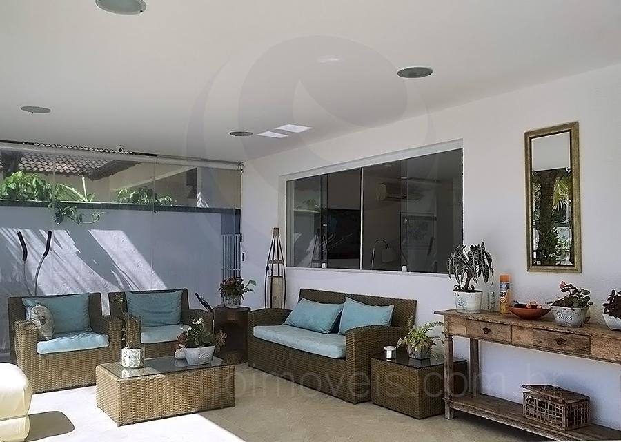 Casa 847 – Lounge