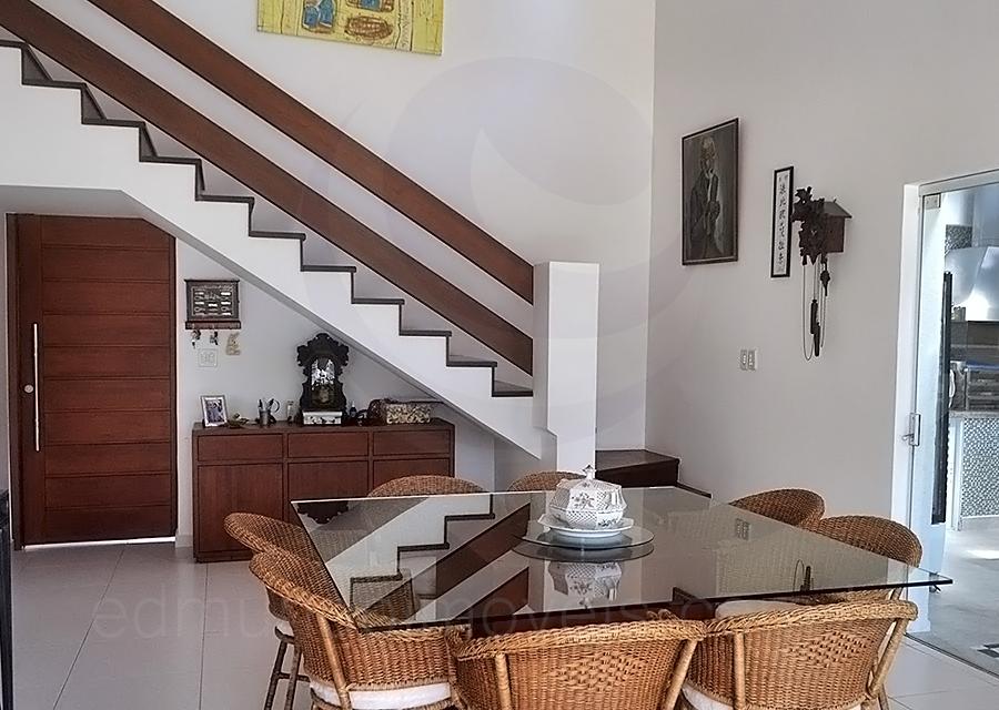Casa 847 – Sala de Jantar