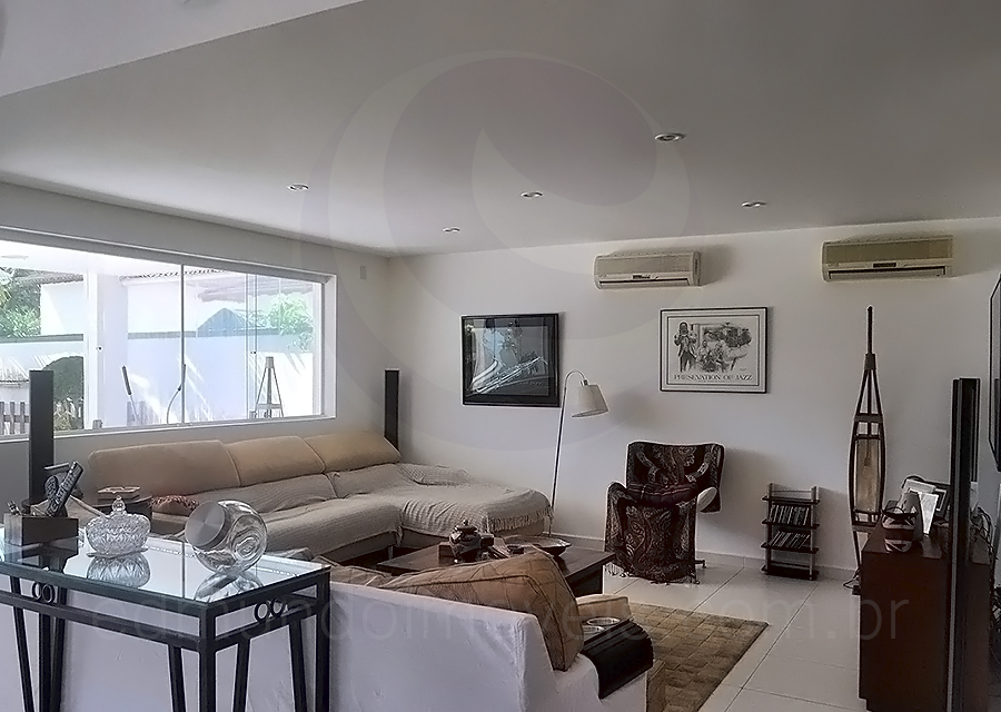 Casa 847 – Living Room