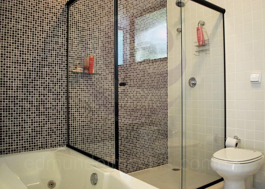 Casa 612 – Toalete Suíte Master