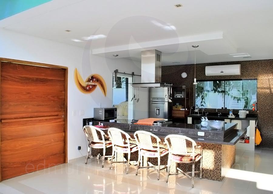 Casa 612 – Cozinha Americana