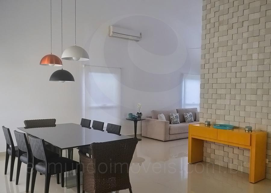 Casa 669 – Sala de Jantar