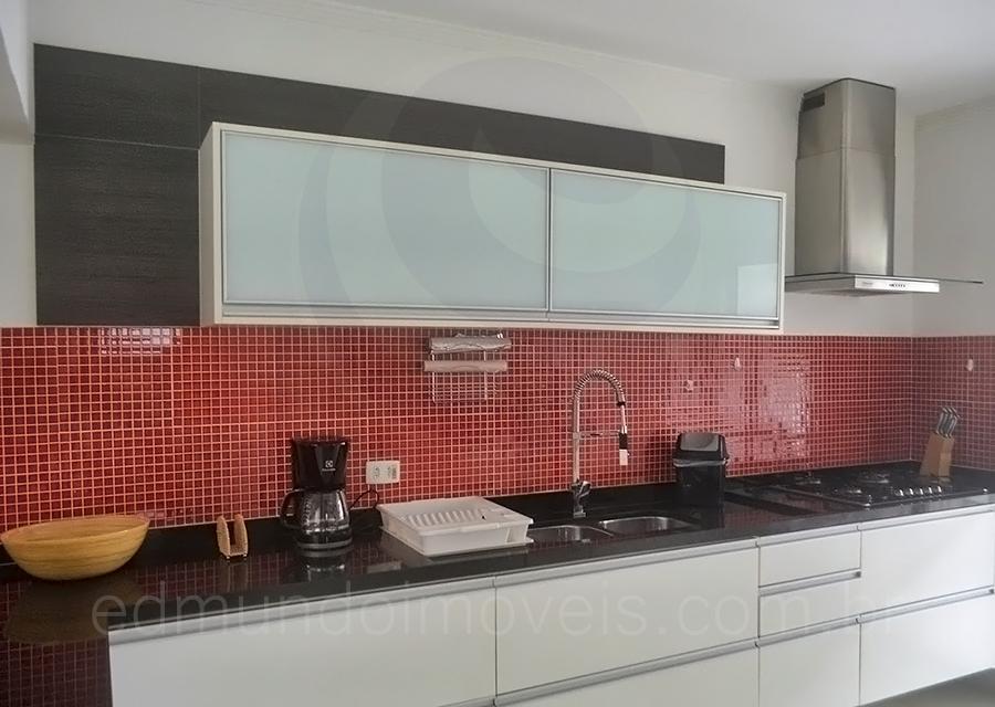 Casa 669 – Cozinha