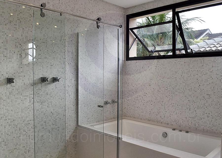Casa 96 – Toalete Suíte Master