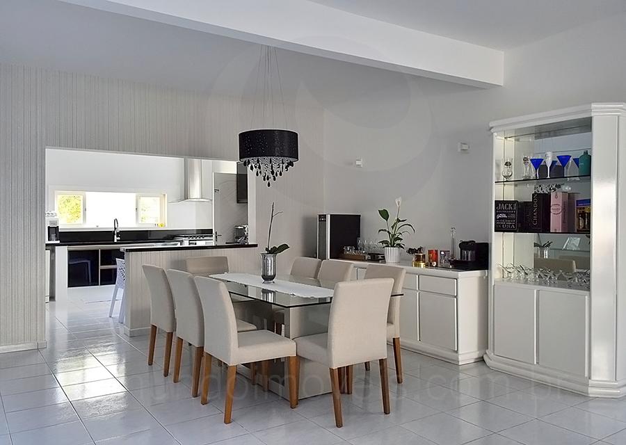 Casa 1233 – Sala de Jantar