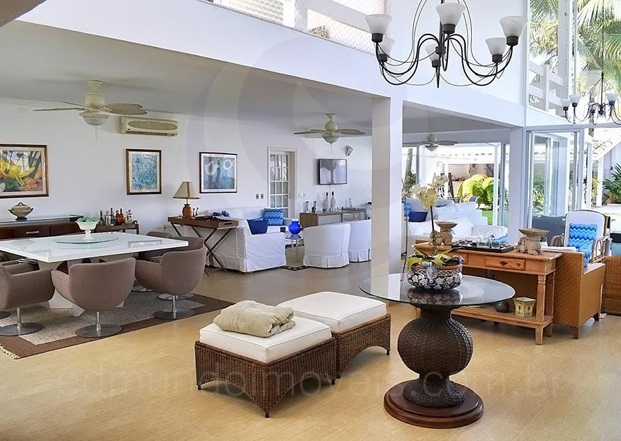 Casa 1462 – Sala para 4 Ambientes