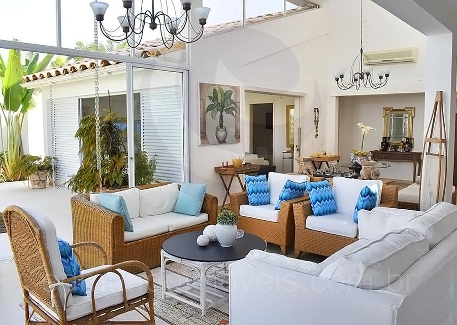 Casa 1462 – Lounge