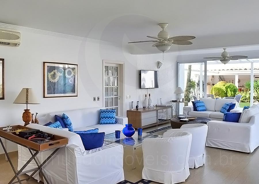 Casa 1462 – Living Room