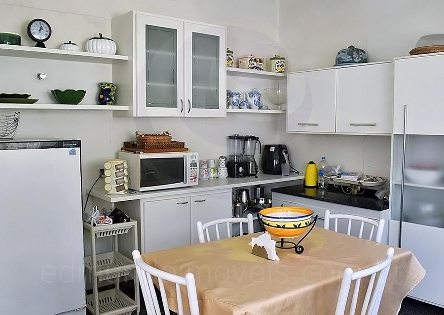 Casa 1462 – Cozinha