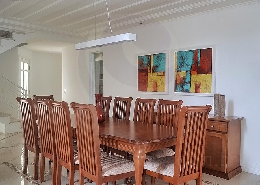 Casa 773 – Sala de Jantar