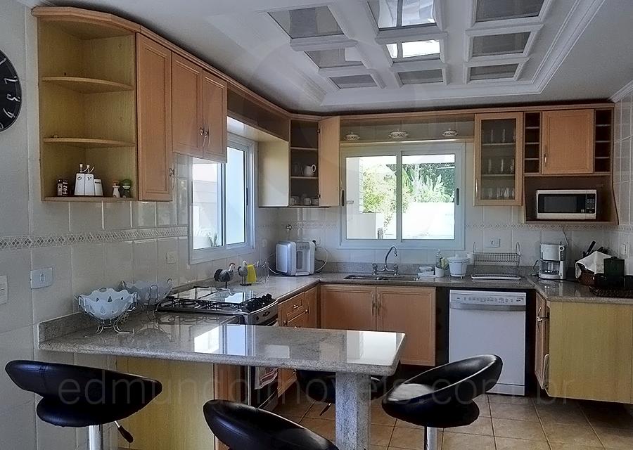 Casa 773 – Cozinha