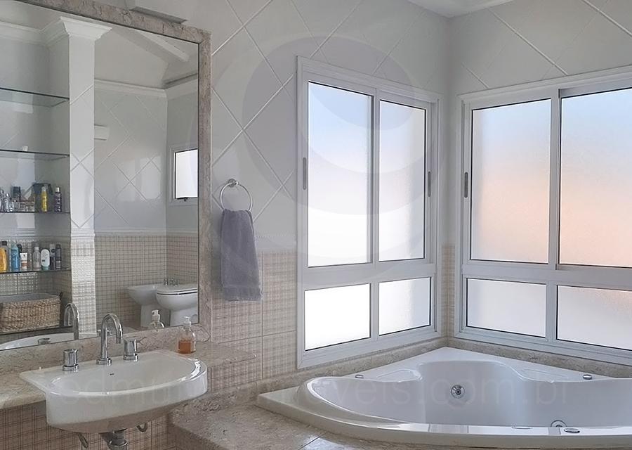 Casa 773 – Toalete Suíte Master
