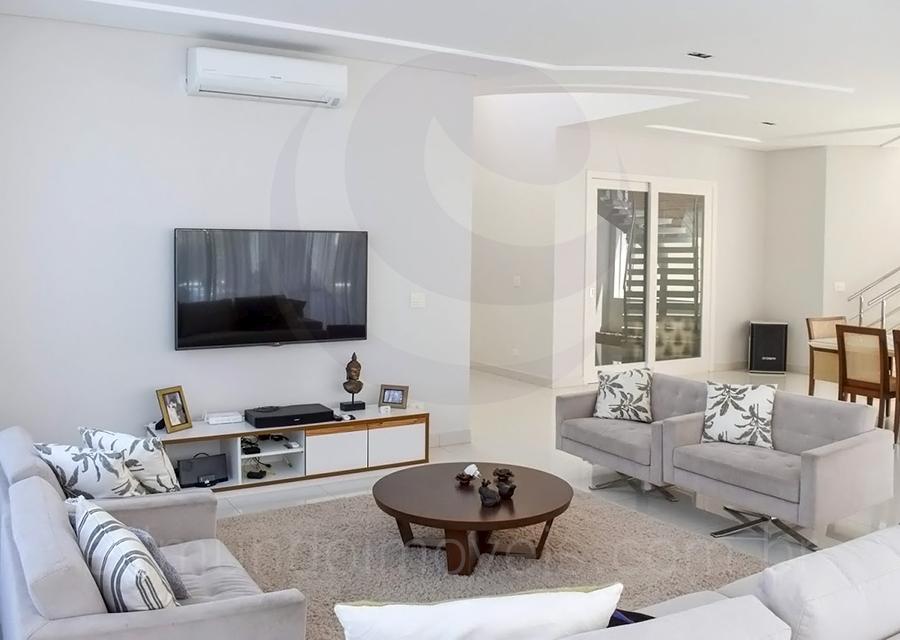 Casa 818 – Sala para 2 Ambientes