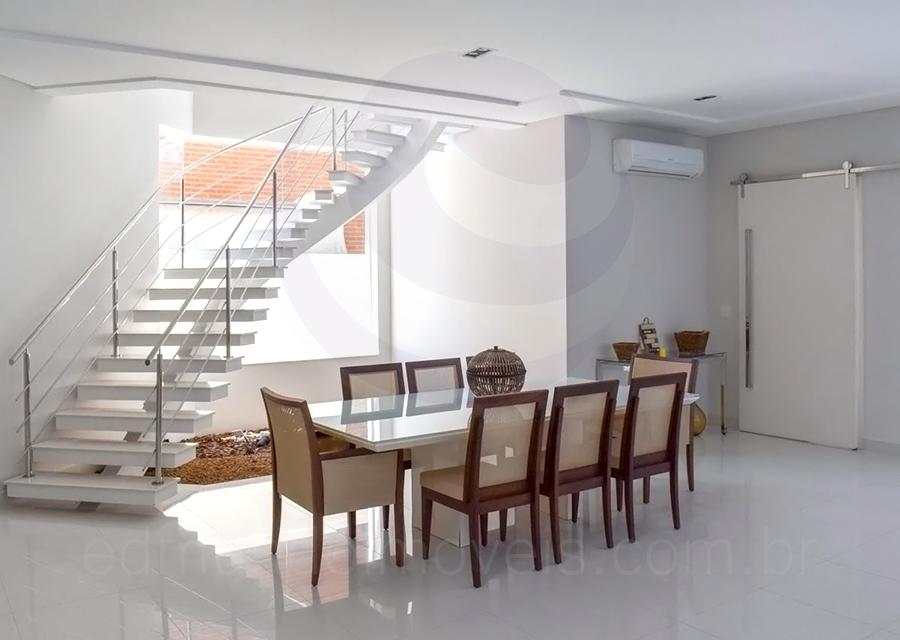 Casa 818 – Sala de Jantar