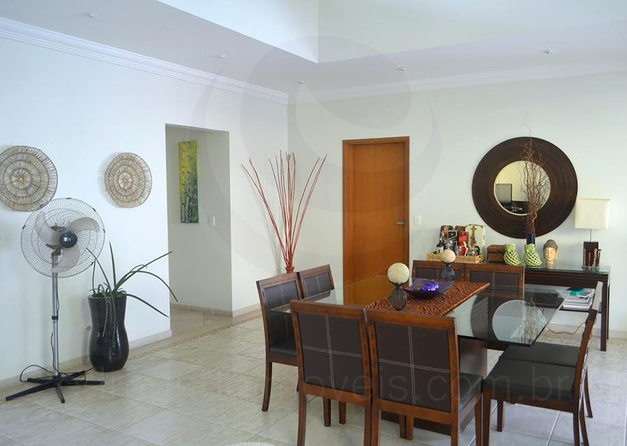 Casa 742 – Sala de Jantar