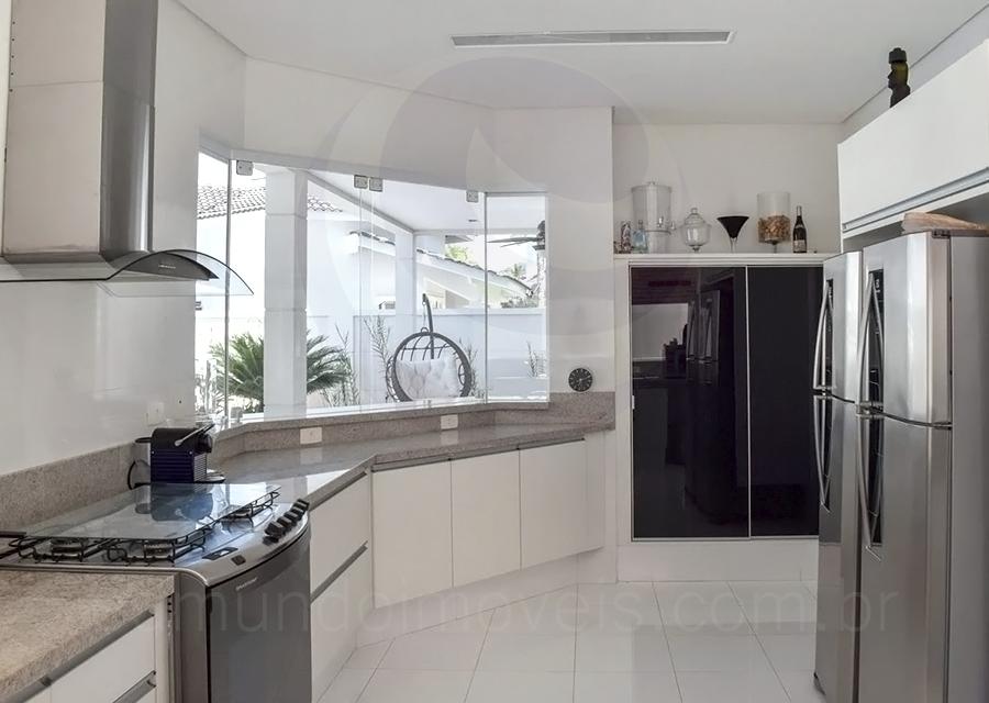 Casa 818 – Cozinha