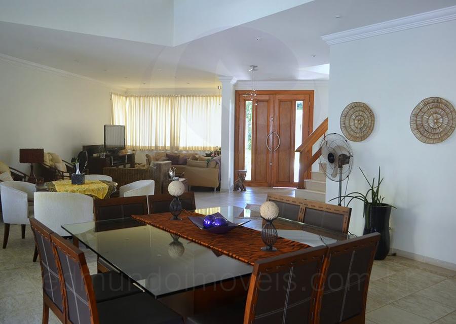 Casa 742 – Sala para 3 Ambientes