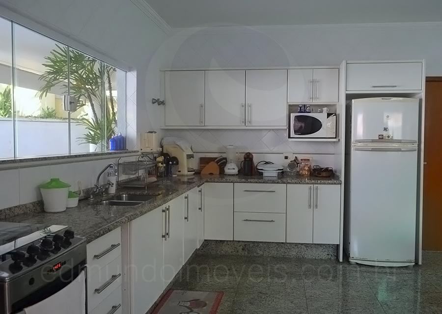 Casa 742 – Cozinha