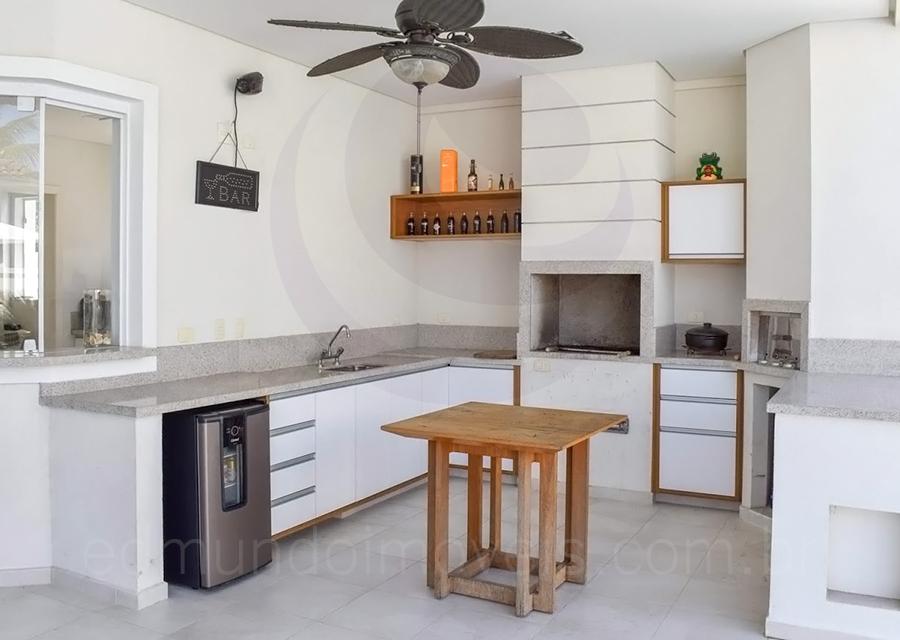 Casa 818 – Espaço Gourmet