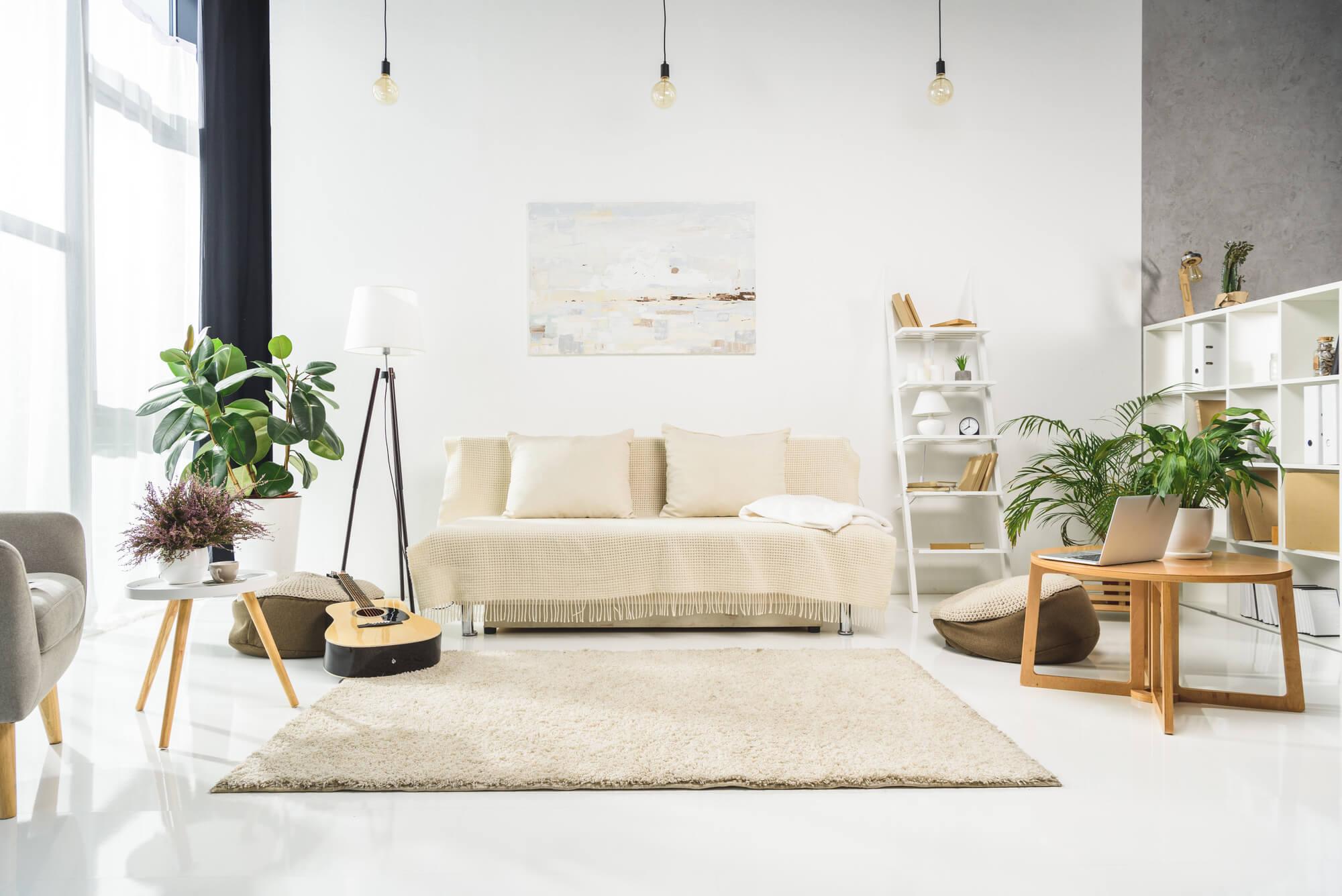 Conheça as principais tendências em decoração para 2019 aqui!