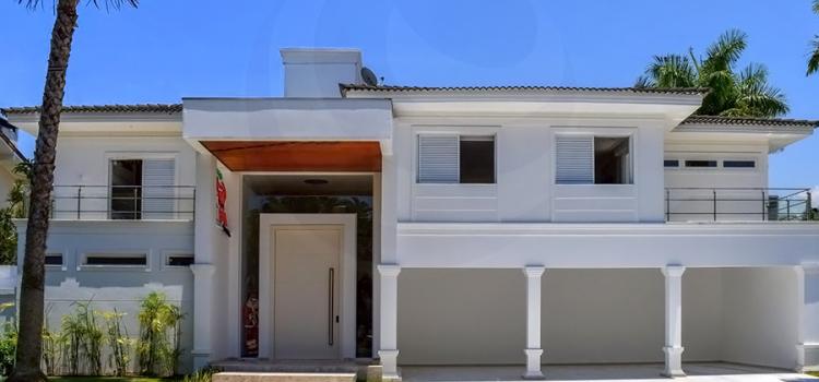 Casa 220 – Conforto e Tranquilidade para a Família – Venda, Jardim Acapulco