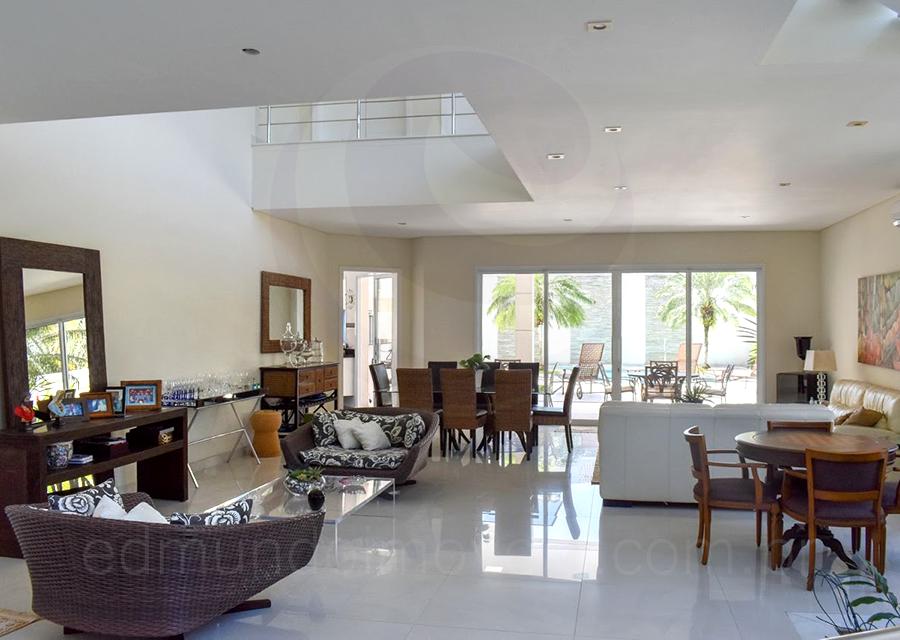 Casa 379 – Sala para 3 Ambientes