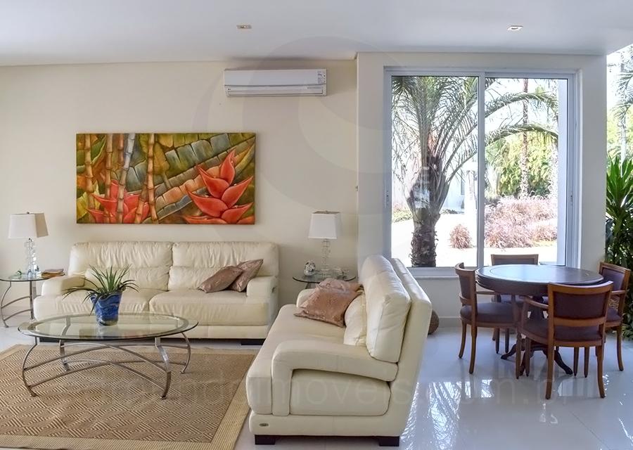Casa 379 – Living Room