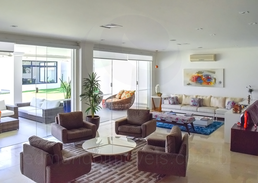 Casa 220 – Lounge
