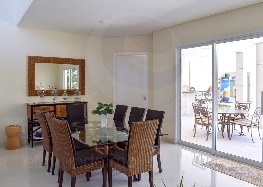 Casa 379 – Sala de Jantar