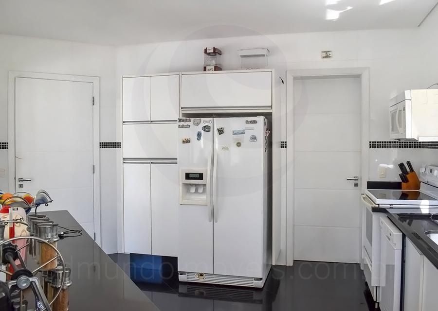 Casa 379 – Cozinha