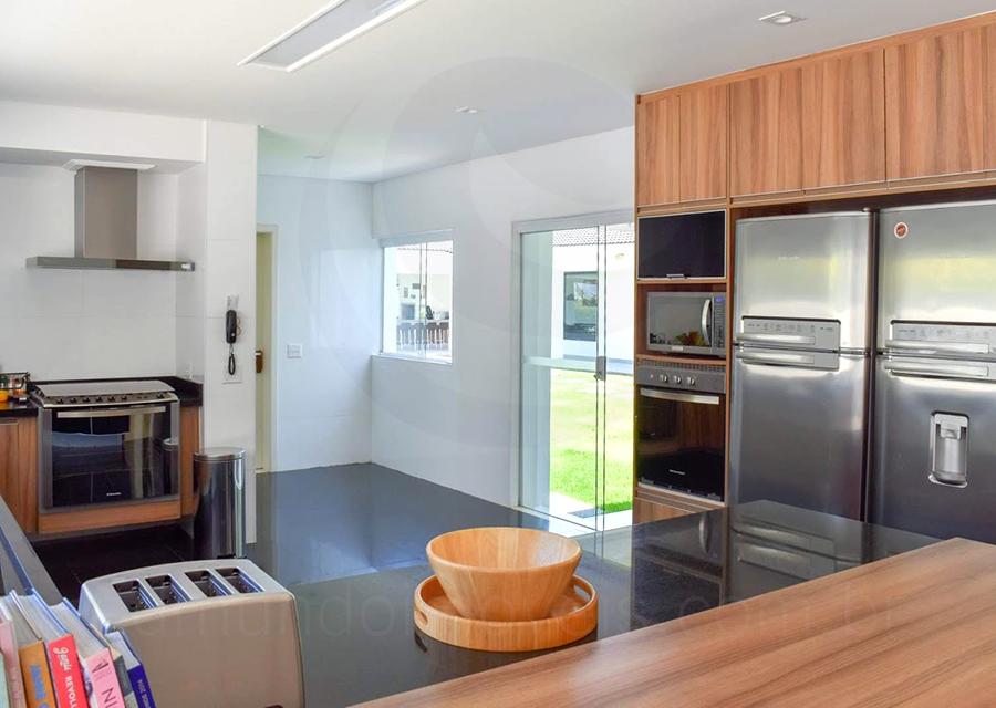 Casa 220 – Cozinha