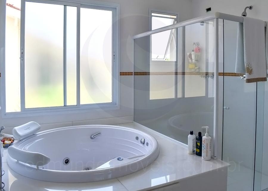 Casa 379 – Toalete Suíte Master